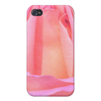 Solo Rose_ iPhone 4 Protector