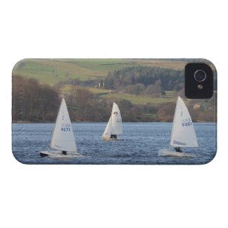 Solo y botes RS200 Case-Mate iPhone 4 Cárcasas