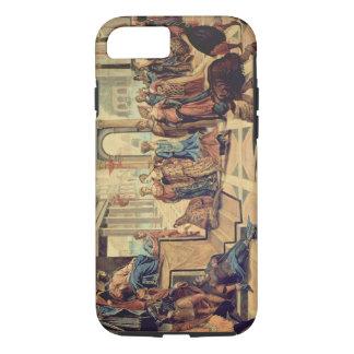 Solomon y la reina de Sheba Funda iPhone 7