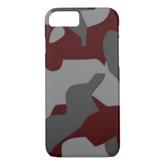 Sombra Camo Funda iPhone 7