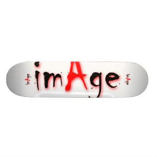 sombra de la imagen tablas de skate