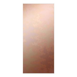 Sombra de la luz n de la onda del oro - personaliz diseños de tarjetas publicitarias