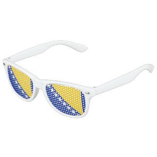 Sombras de BiH Gafas De Fiesta Retro