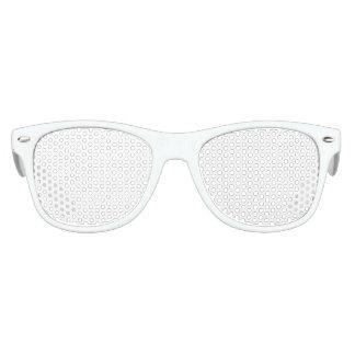 Sombras del fiesta del caminante de los niños del gafas de fiesta