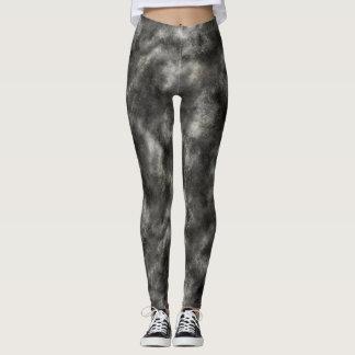 Sombras del gris leggings