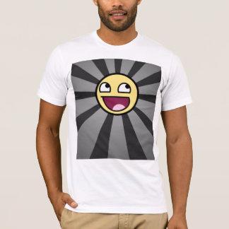 ¡Someones feliz! Camiseta