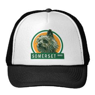 """Somerset gorra del camionero del """"EL Chico"""" - negr"""