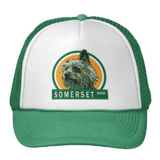 """Somerset gorra del camionero del """"EL Chico"""" - verd"""