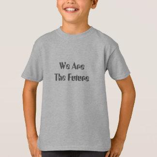 Somos el futuro camiseta