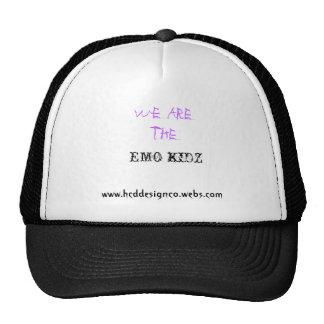 Somos el gorra de EMO KIDZ