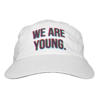 """Somos"" gorra de béisbol joven Gorra De Alto Rendimiento"
