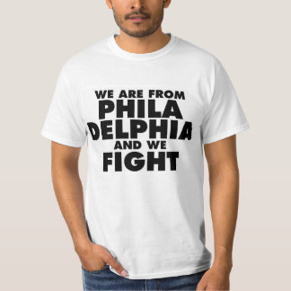 SOMOS PHILLY CAMISETA