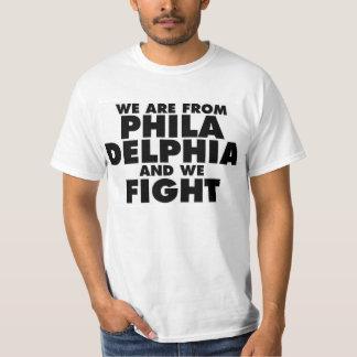 Somos Philly Camisetas