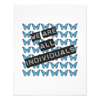 Somos todos los individuos tarjetón