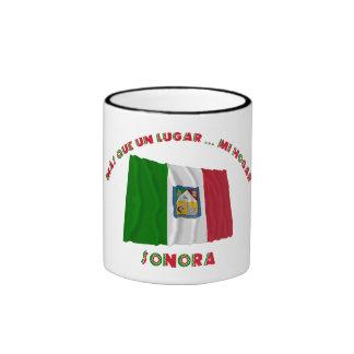 Sonora - la O.N.U Lugar… MI Hogar de Más Que Tazas De Café