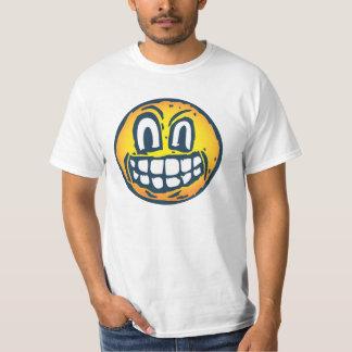 ¡Sonrisa! Camisas