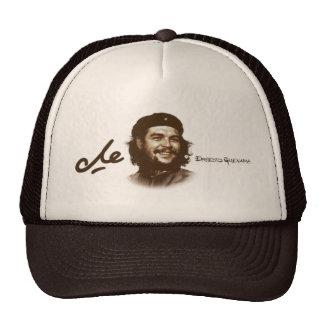 Sonrisa de Ernesto Che Guevara Gorras