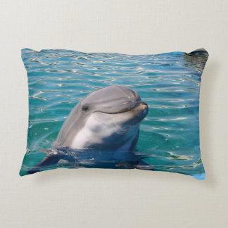 Sonrisa del delfín