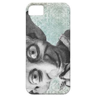 Sonrisa del Dobby Funda Para iPhone SE/5/5s