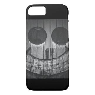 Sonrisa elegante funda iPhone 7