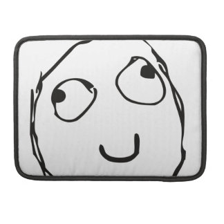 Sonrisa Funda Para Macbook Pro