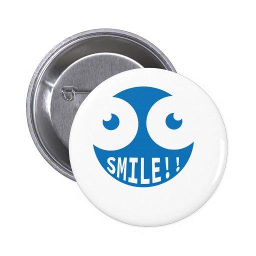 ¡SONRISA SIMPLE!! VECTOR PINS