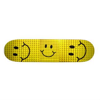 Sonrisa y Ride_ Patin Personalizado