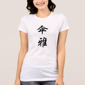 sonya camiseta