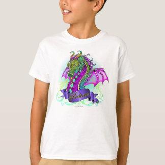 """""""Sonya"""" cree el top del Faerie del dragón del arco"""