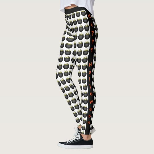 Sopa humana leggings