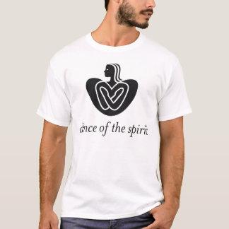 """""""Sophocles """" de los PUNTOS negro básico y blanco Camiseta"""