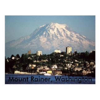 Soporte Rainer, postal de Washington