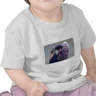 Sorenda Yoda y Beatrix Camiseta