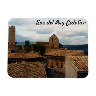 Sos del Rey Catolico Iman