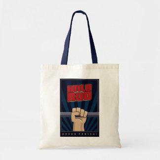 Sostenga el bolso de tote de Rod Bolsa