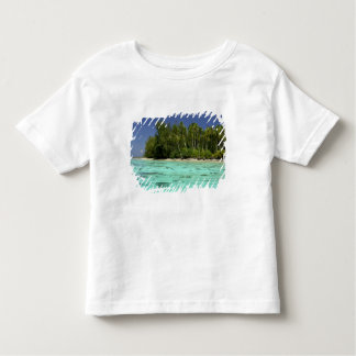South Pacific, Polinesia francesa, Moorea 2 Camiseta