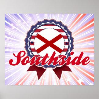 Southside, AL Poster