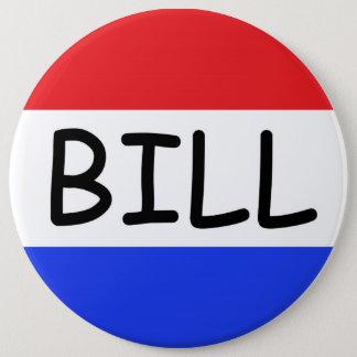Soy apenas un botón de Bill (de Capitol Hill)