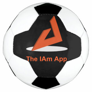 Soy balón de fútbol
