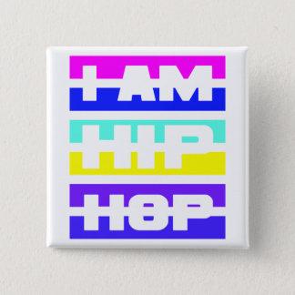 Soy botón de Hip Hop