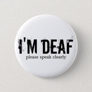 """Soy"" botón sordo"