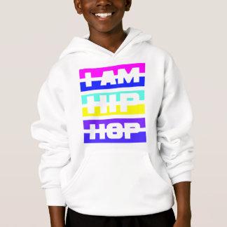 Soy camisa de Hip Hop - elija el estilo y el color