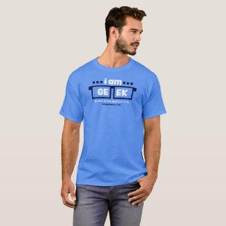 soy camiseta del FRIKI