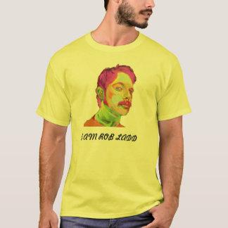 SOY camiseta del medio de ROB LADD