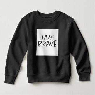 soy camiseta valiente