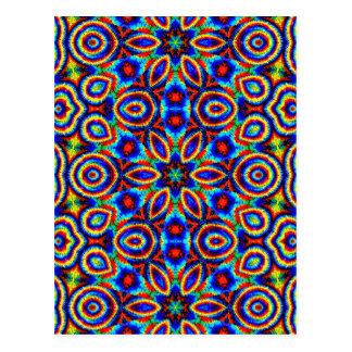 Soy Colors_ Tarjetas Postales