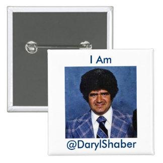 Soy Daryl Shaber Pins