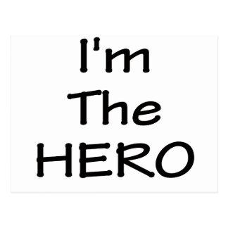Soy el héroe postal