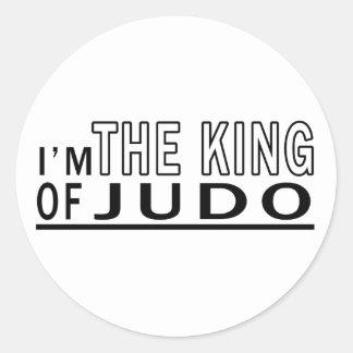 Soy el rey Of Judo