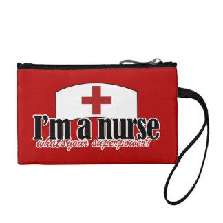 Soy enfermera cuál es su superpotencia